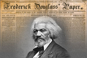 critical essays on frederick douglass andrews Critical analysis of frederick douglass critical analysis of the narrative of the life of frederick douglass ryan eng 201 february 12, 2012 in 1825, freedom was but.